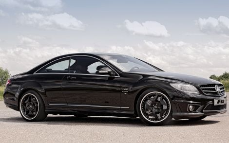 MKB - Supercars - AMG 65/12 BT