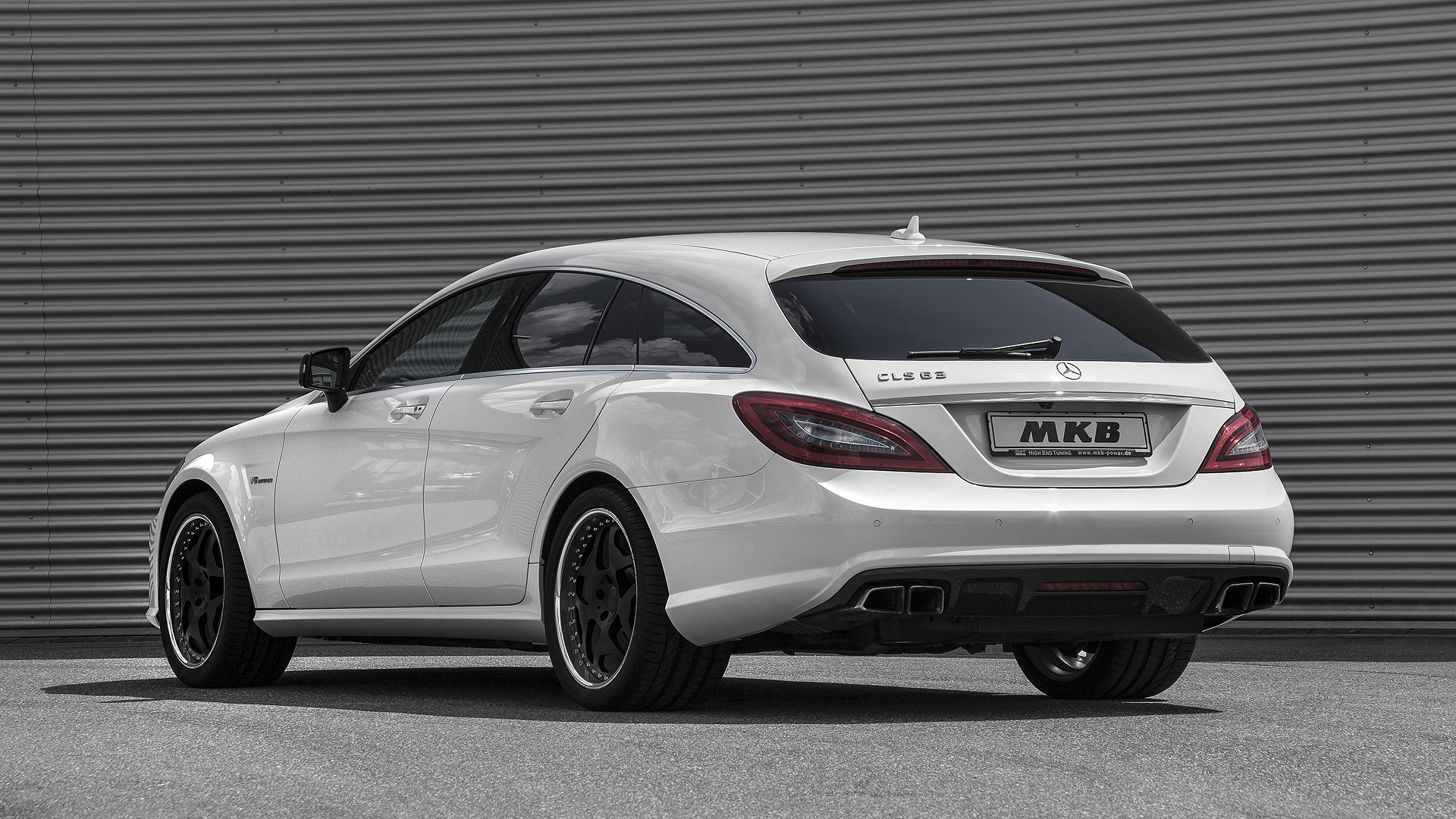 MKB - The technology company for development & design on Mercedes